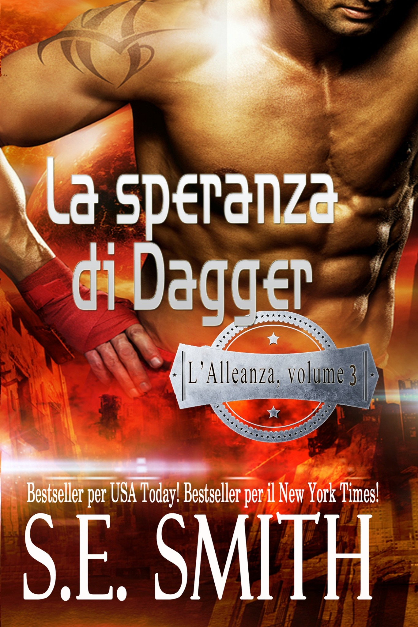 La speranza di Dagger: L'Alleanza, volume 3 (ebook: Kindle et epub)