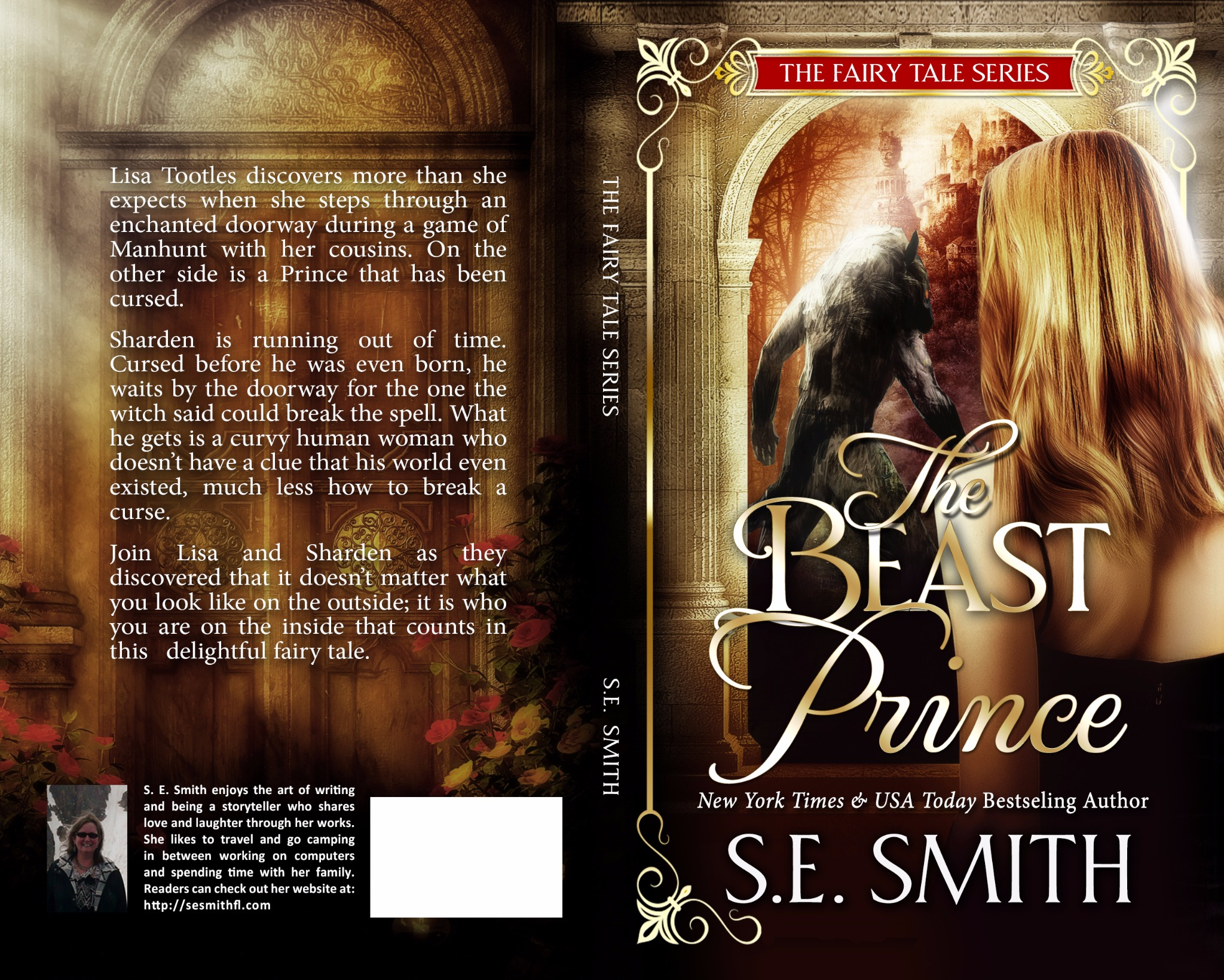 The Beast Prince: Fairy Tale Romance The Fairy Tale Series (Paperback)