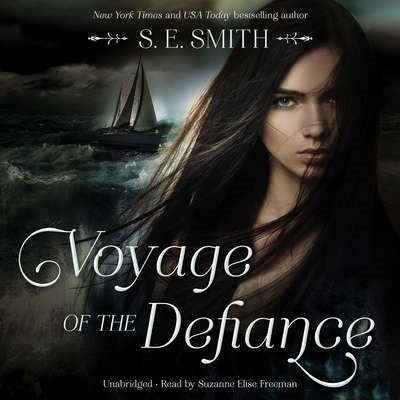 Voyage of the Defiance: Breaking Free Book 1 Young Adult (Audiobook CD)