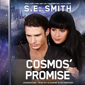 Cosmos' Promise: Cosmos' Gateway Book 4 (Audiobook CD)