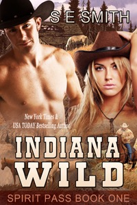 Indiana Wild: Spirit Pass Book 1 (ebook: Kindle and epub)