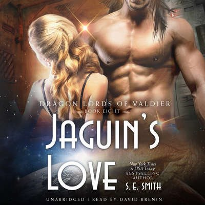 Jaguin's Love: Dragon Lords of Valdier Book 9 (Audiobook CD)