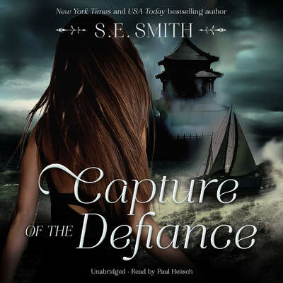 Capture of the Defiance: Breaking Free 2 (Audiobook CD)