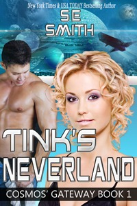 Tink's Neverland: Cosmos' Gateway Book 1 (ebook: Kindle and epub)