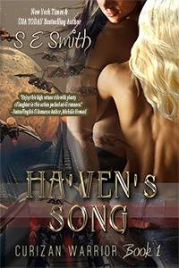 Ha'ven's Song: Curizan Warrior Book 1 (ebook: Kindle and epub)