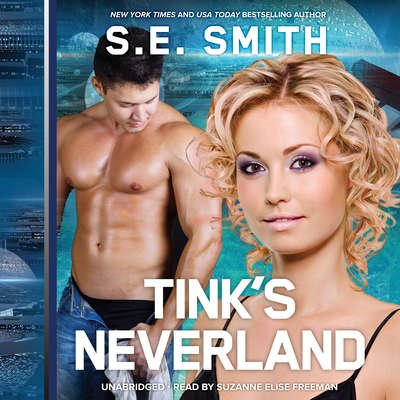 Tink's Neverland: Cosmos' Gateway Book 1 (Audiobook CD)