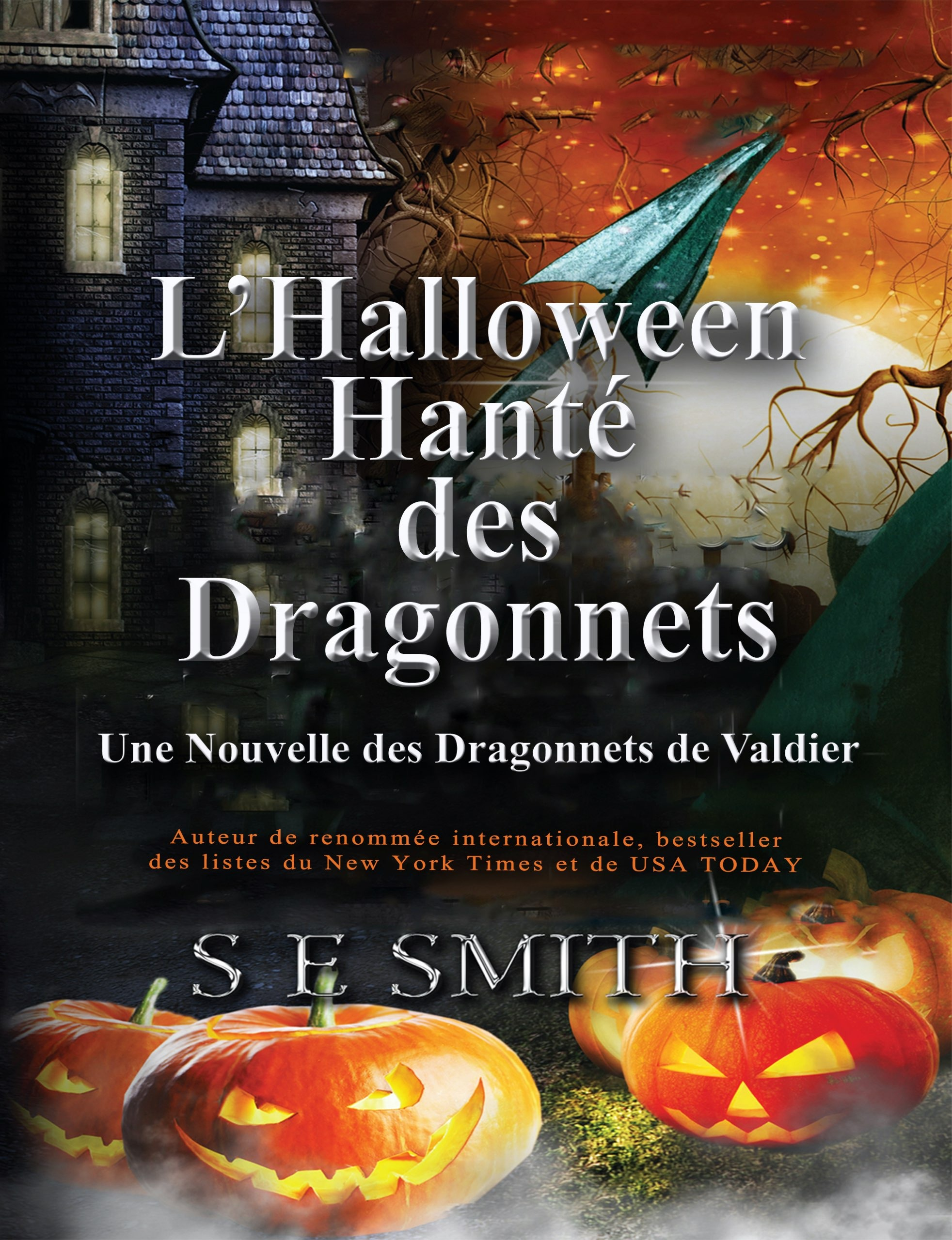 Une Nouvelle des Dragonnets de Valdier: Les Dragonnets de Valdier (ebook: Kindle et epub)