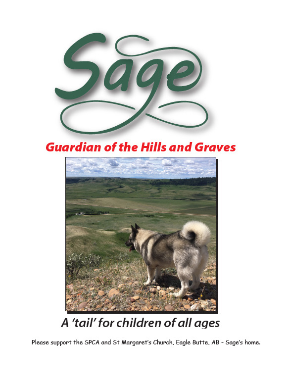 "SAGE - A ""Tail"" for All Ages"