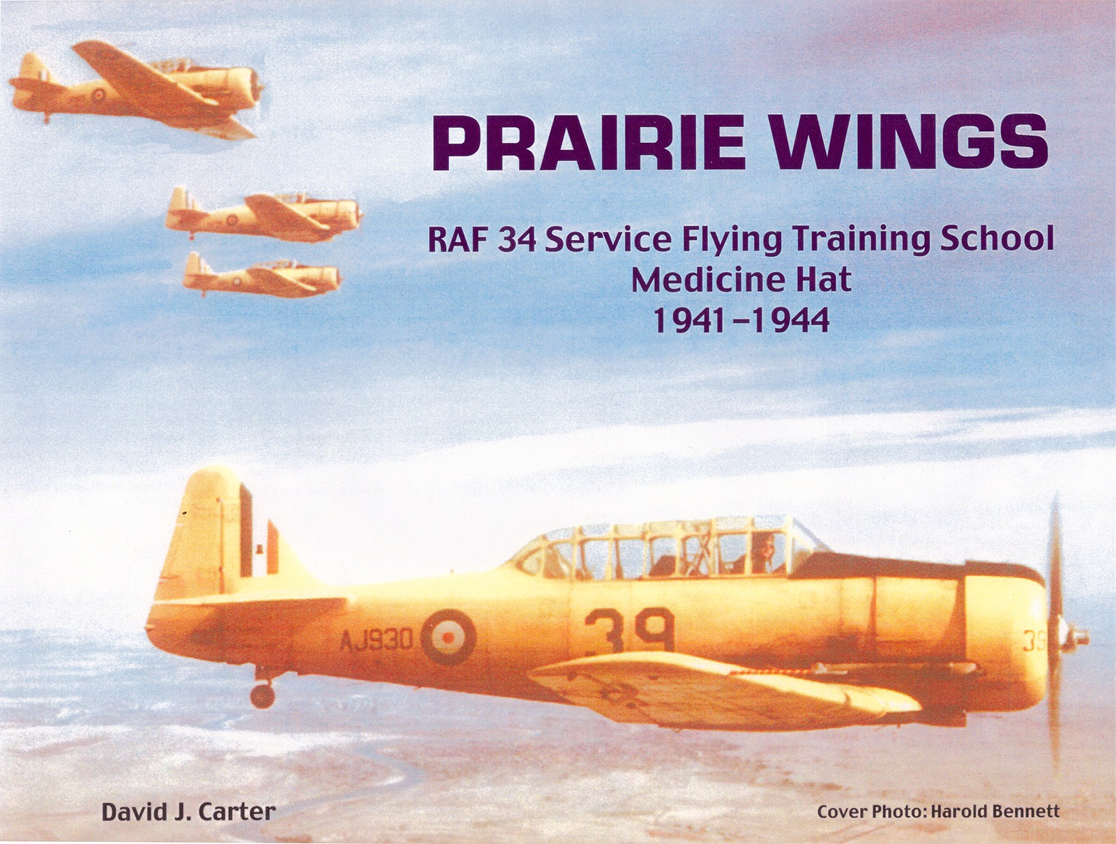PRAIRIE WINGS - Special Limited Edition