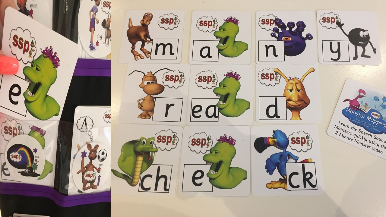 Code in a Box LUXURY CLASS Phonics Teaching Pack (25 Students) including free puppet