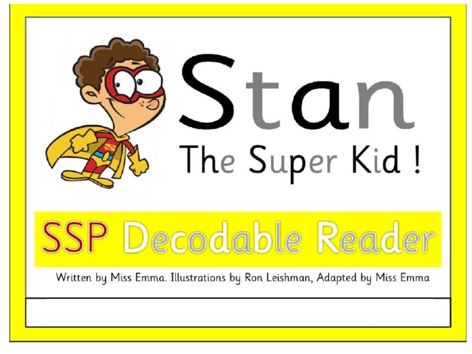 Freebie Phonics - Yellow 3 - First 2- free downloads for non members