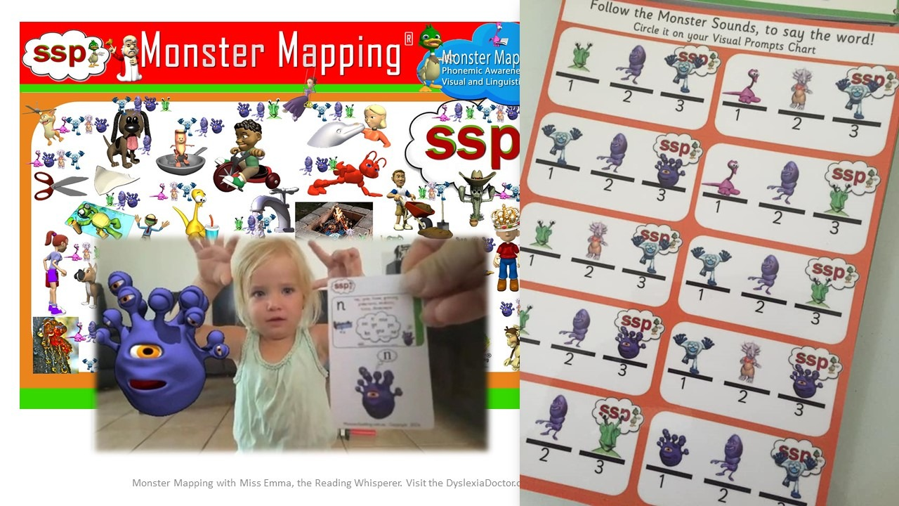 Anyone starting out with ICRWY will need the Monster Mapping Kit Handbook