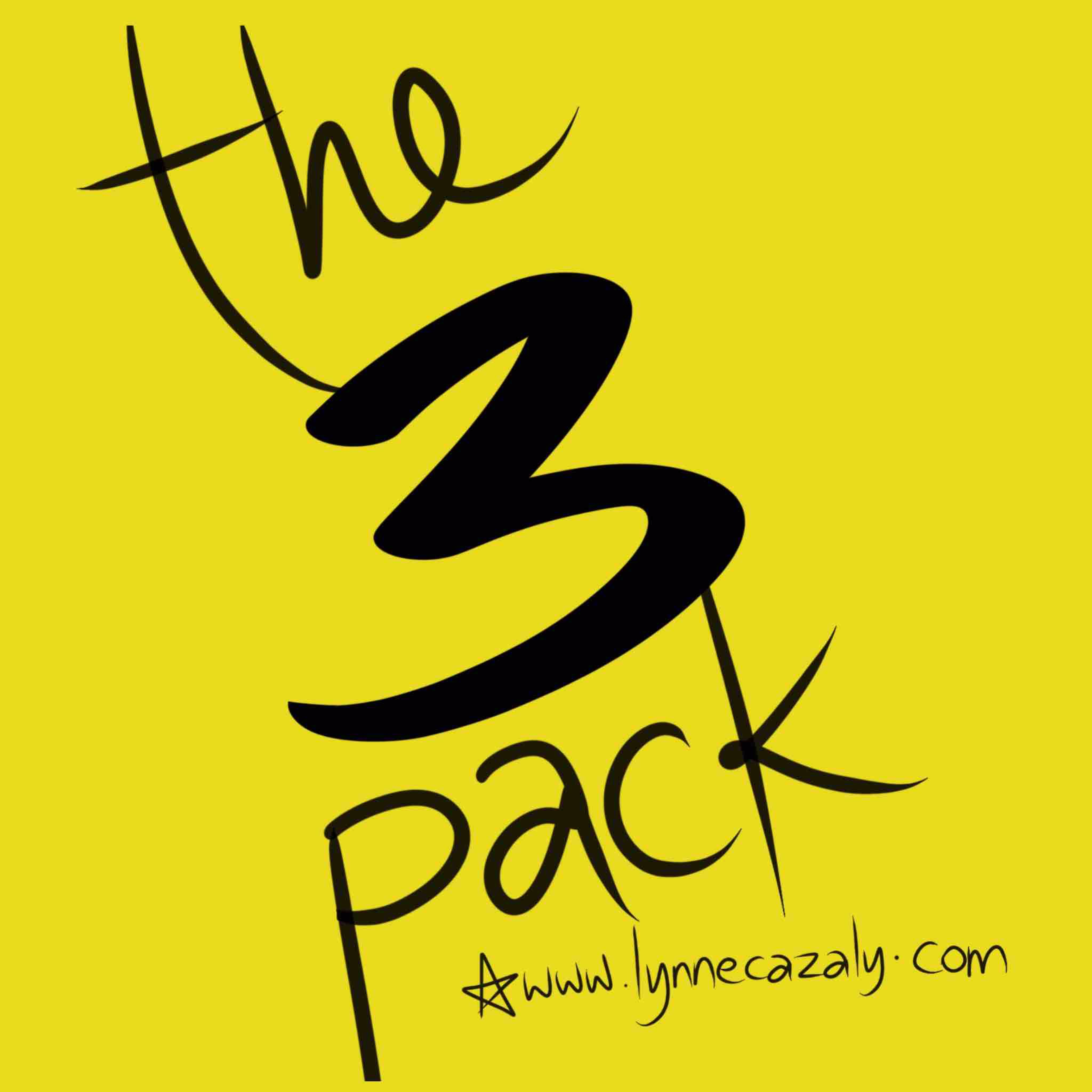 the 3 pack
