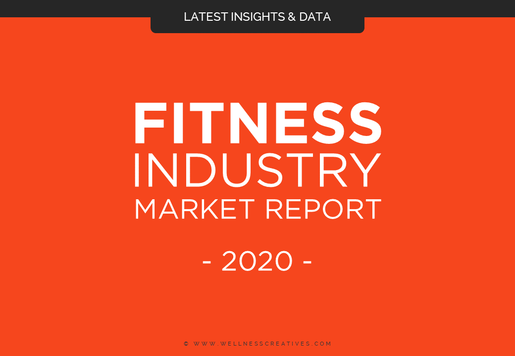 2020 Fitness Industry Market Report