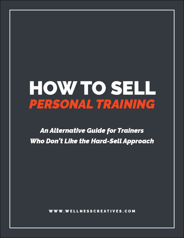 How To Sell Personal Training - PDF Ebook