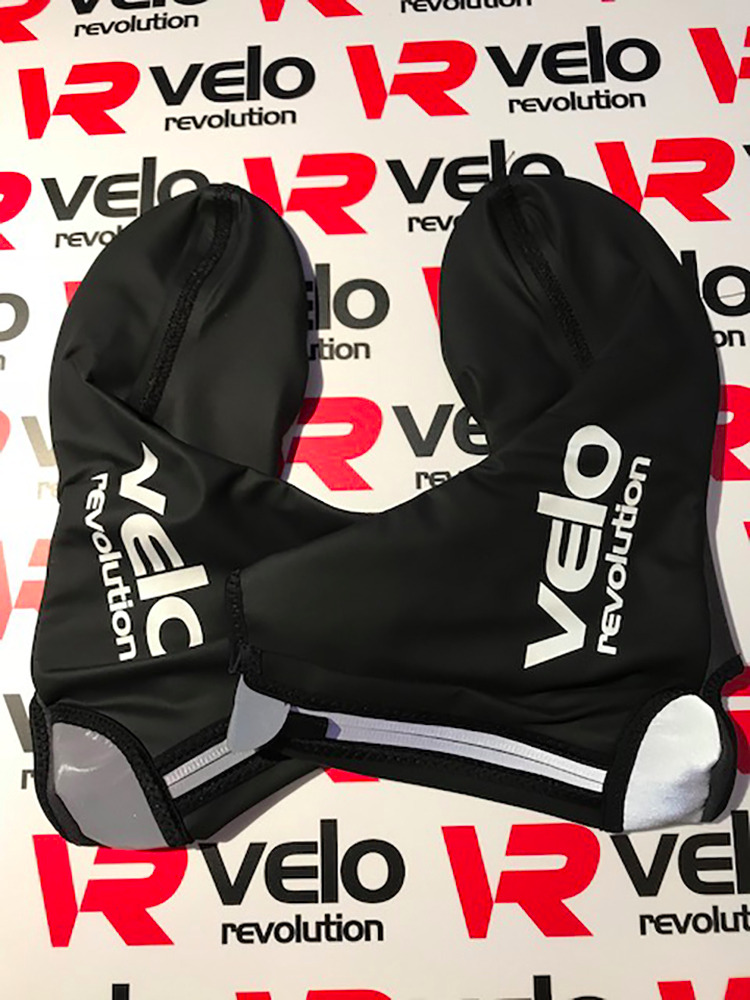 Overshoes Rain Proof Material (Size 45/46 Only Available)