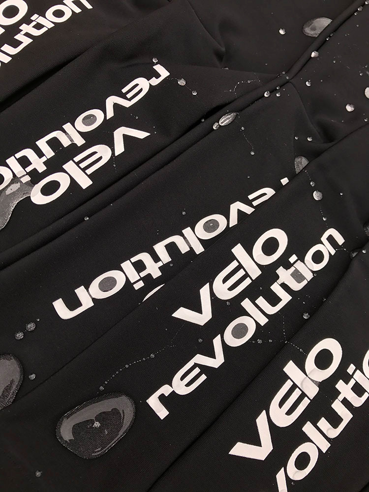 Always Up No Rain Arm Warmers - Waterproof velo