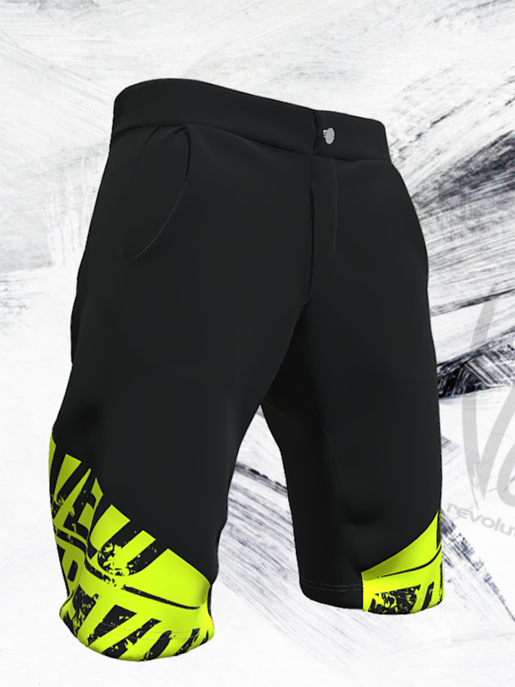 MTB - GRAVEL Baggy Shorts
