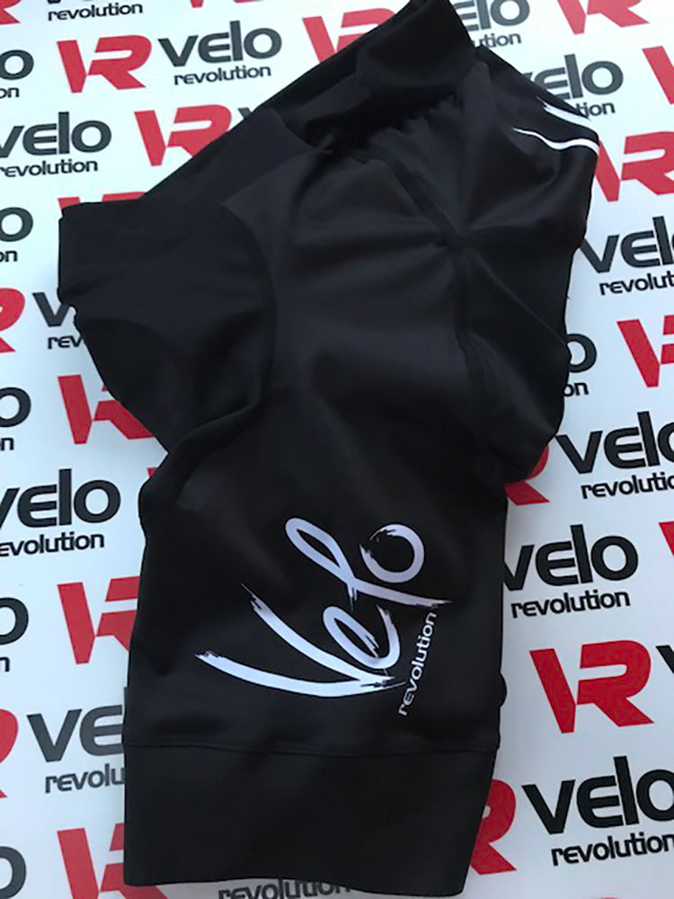 Shorts Ladies Power Female - Velo Non Bib