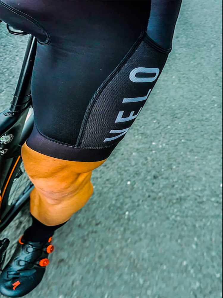 Bib Shorts VELO ADVENTURE CARGOS