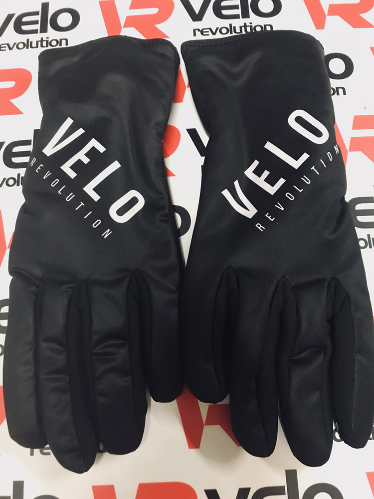 Gloves VELO DEEP WINTER Puffs