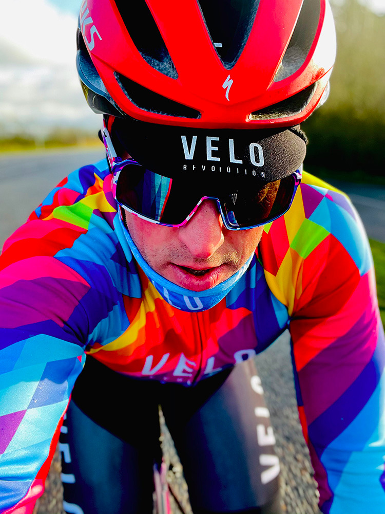 PRO TEAM WINTER VELO HAT