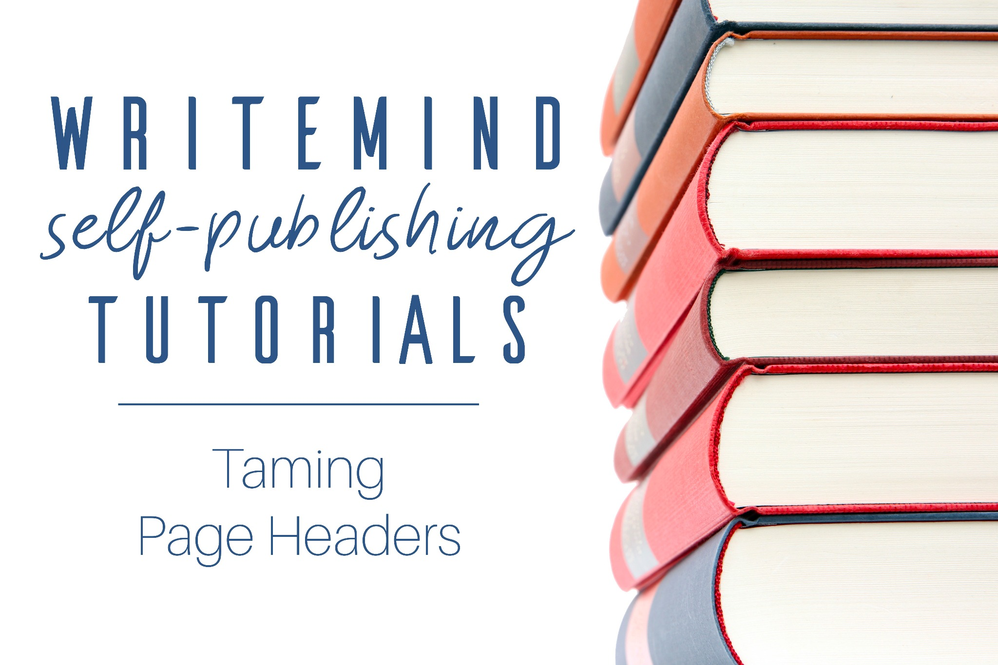 Taming Page Headers