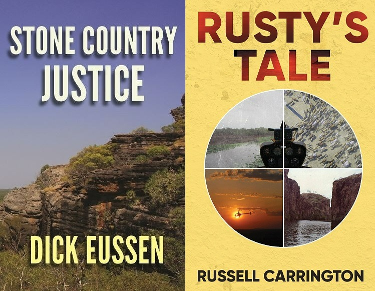 Rusty's Tale AND Stone Country Justice.