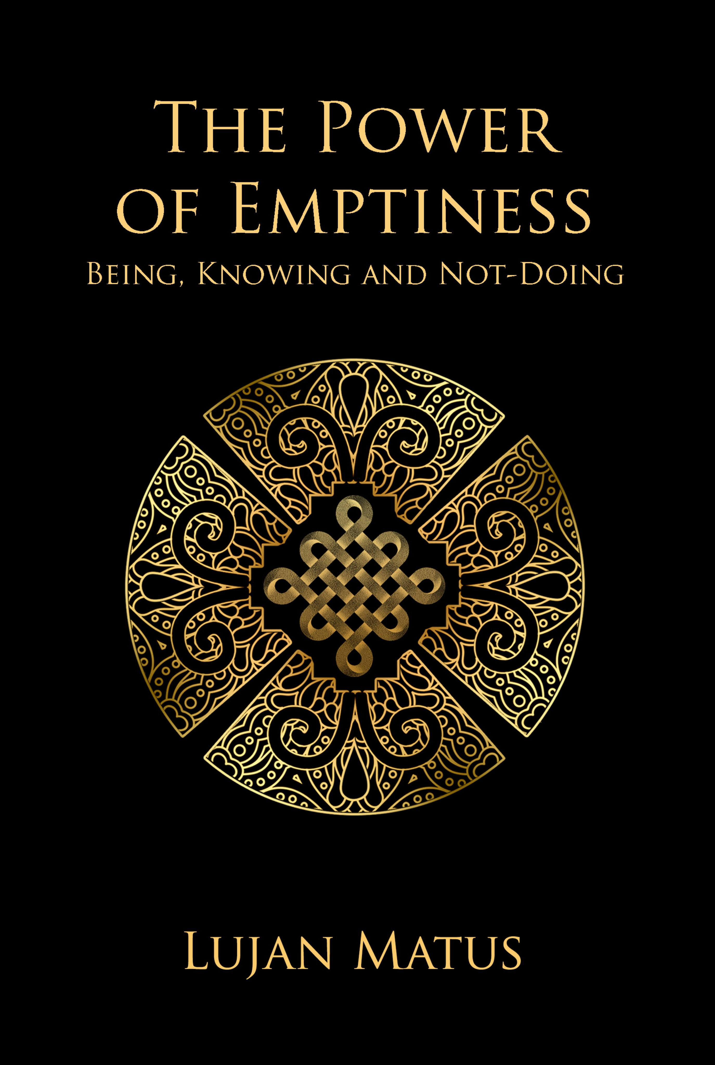 The Power Of Emptiness