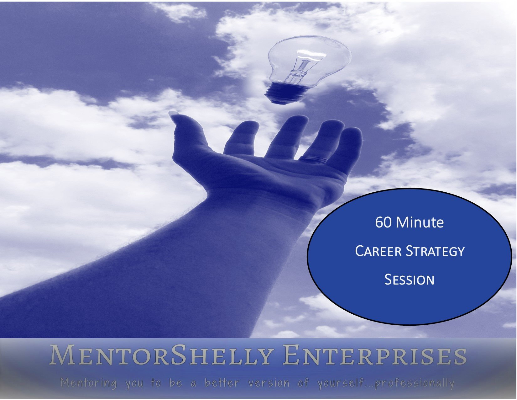 Career Strategy Session - 60 Minutes