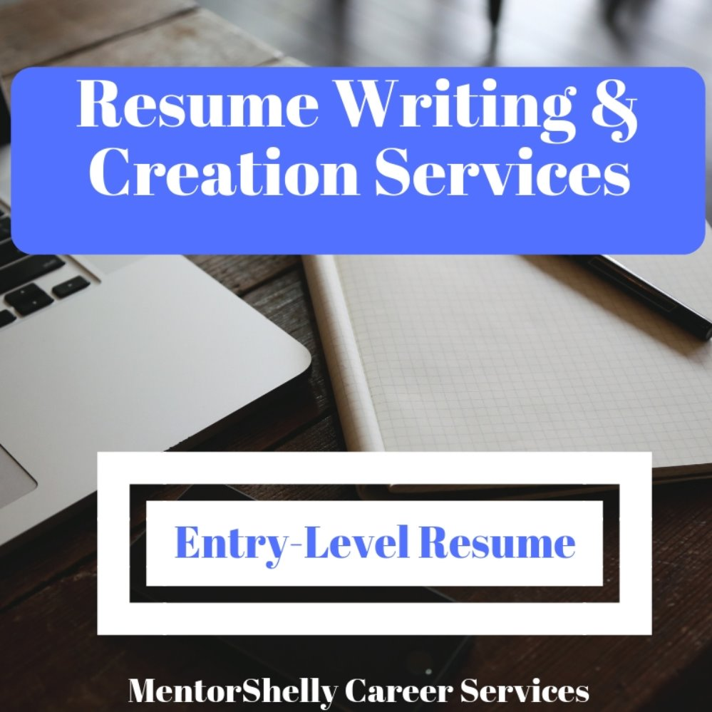 Entry-Level Resume Writing