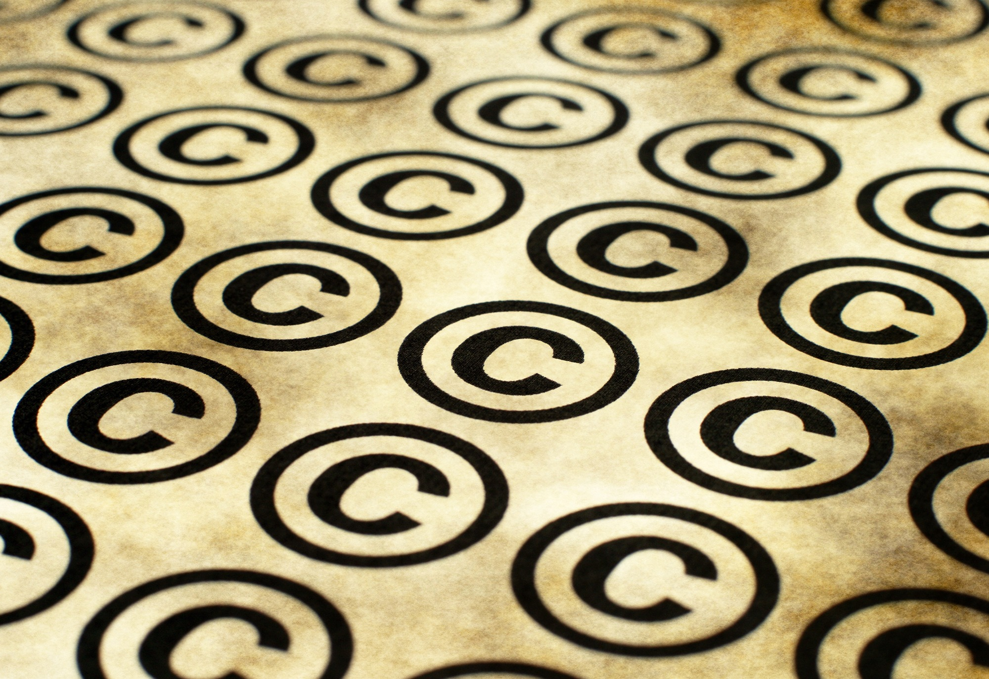 CMU Trends In Ten: Copyright Basics