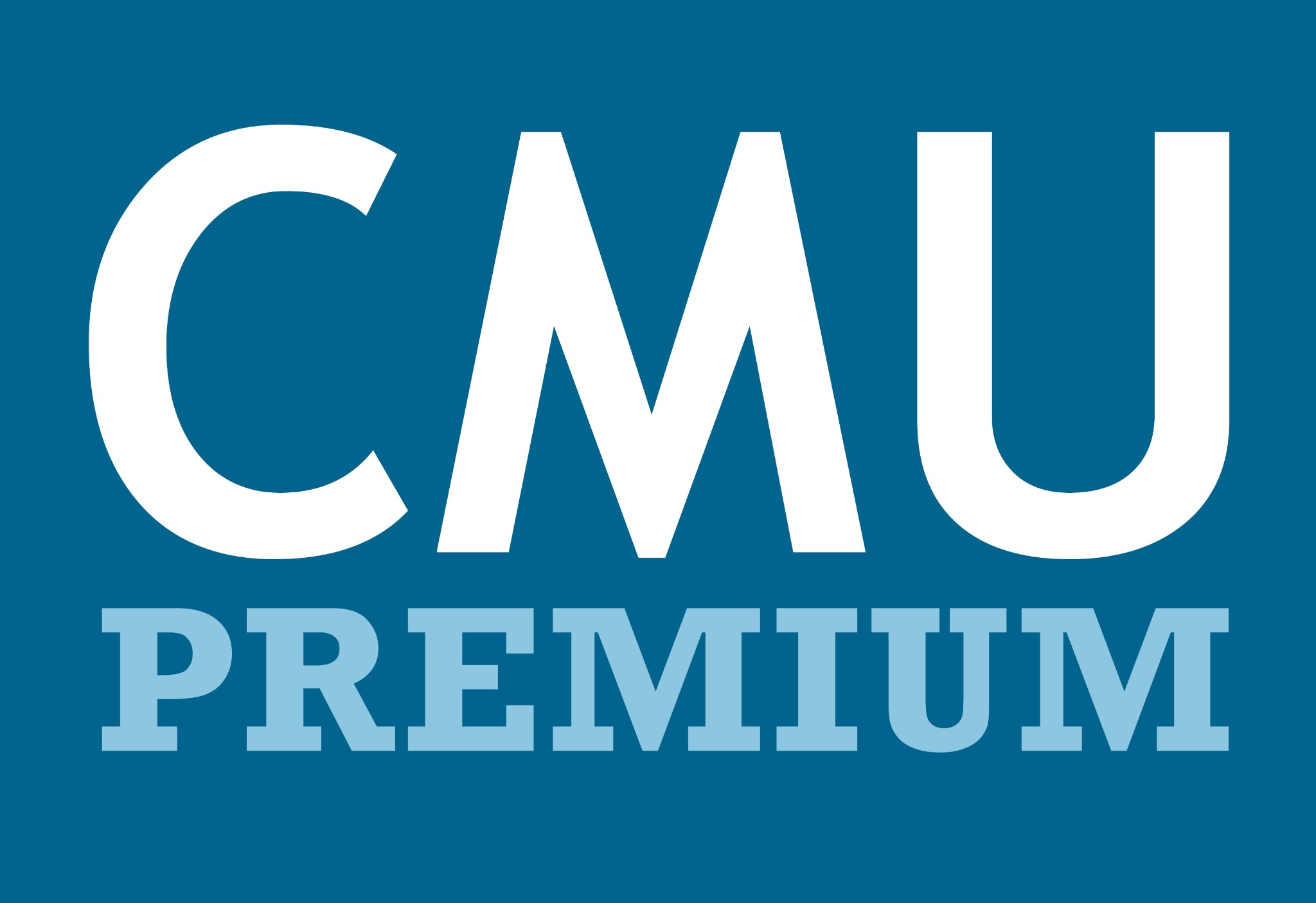 CMU PREMIUM (Single User Six Month Subscription)