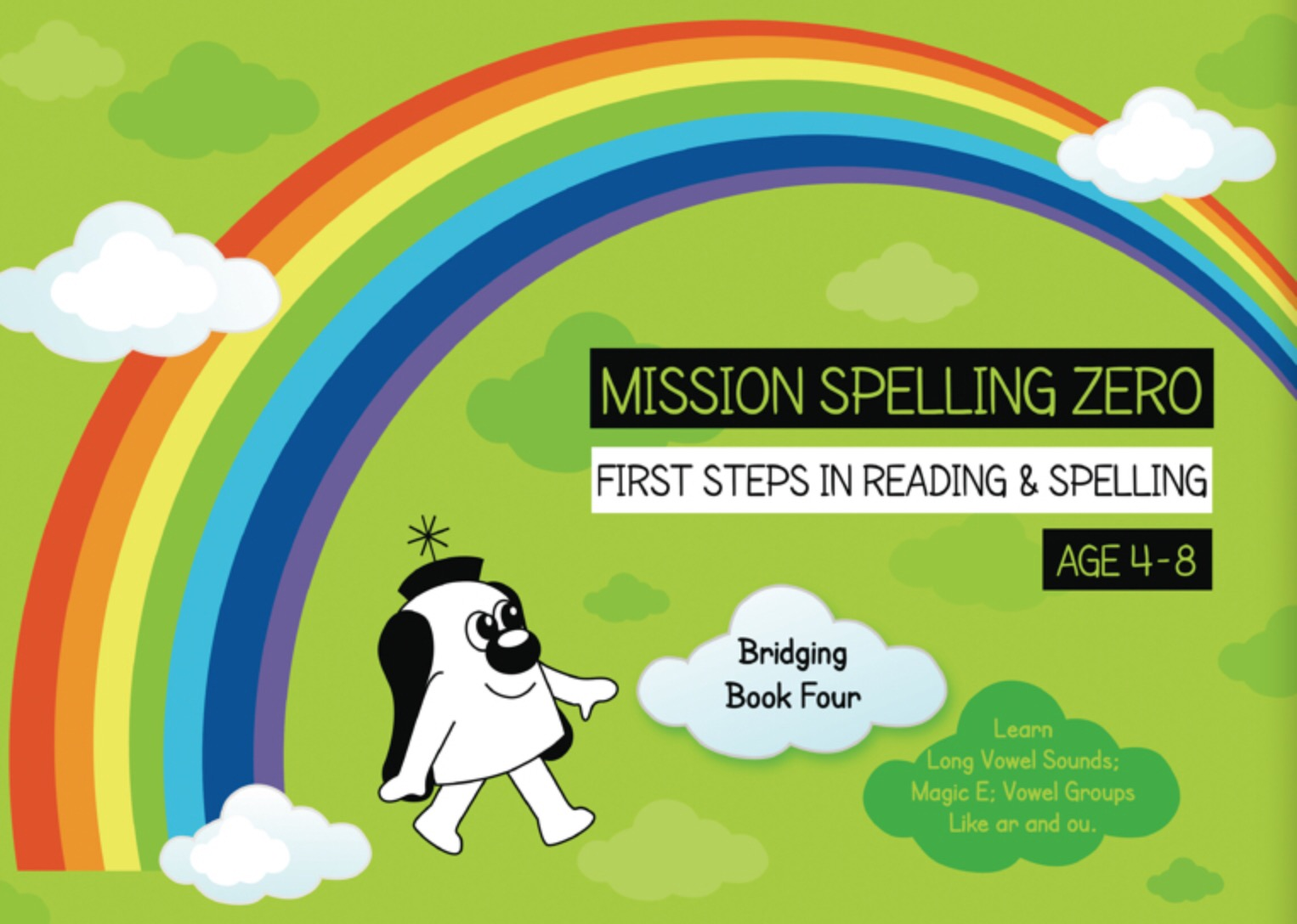 Phonics And Spelling Practice: Learn Long Vowels And Magic 'e' (Print Edition)