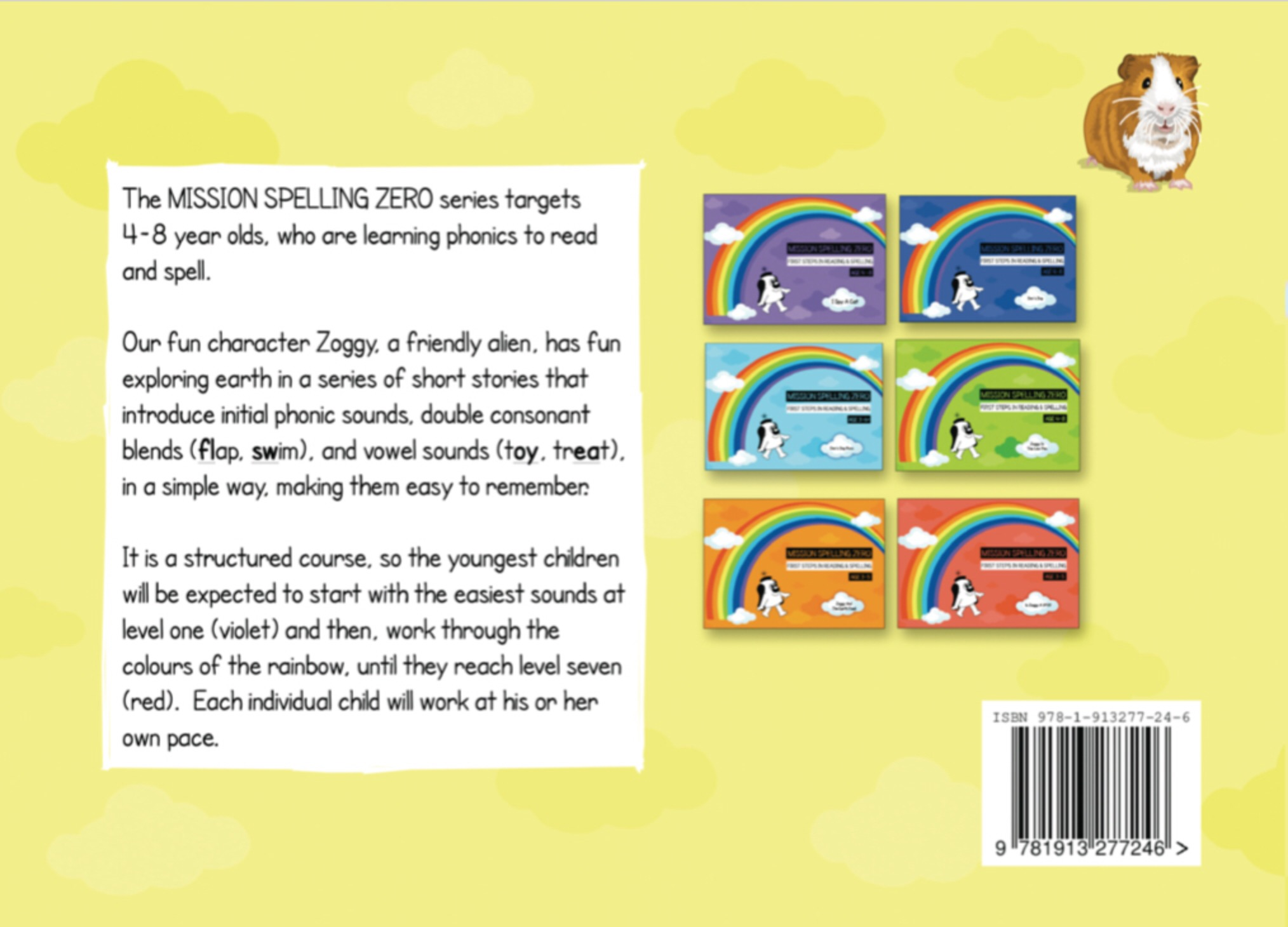Vowel Digraphs Like OA, AI, AY, OI, OY: Zoggy Gets A Red Car (Print Edition)