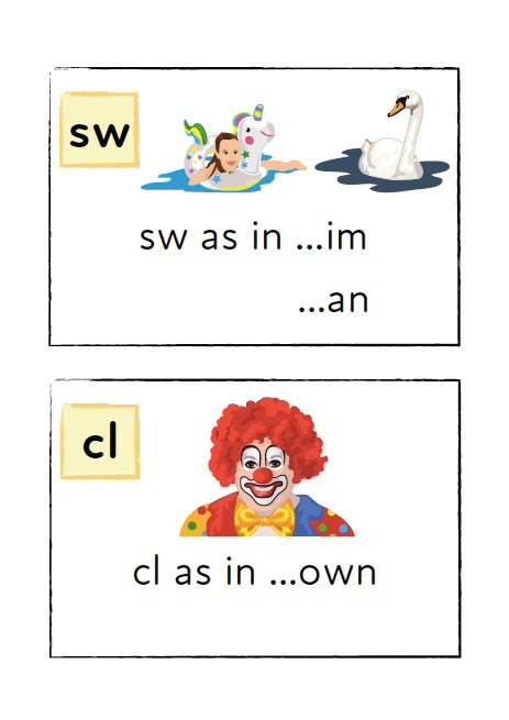 2. Learn To Read With Phonics   Pre Reader Book 2   Digital Download