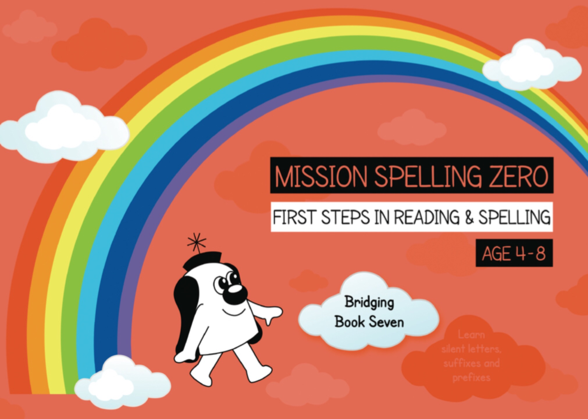 Phonics And Spelling Practice: Learn Silent Letters (Print Edition)