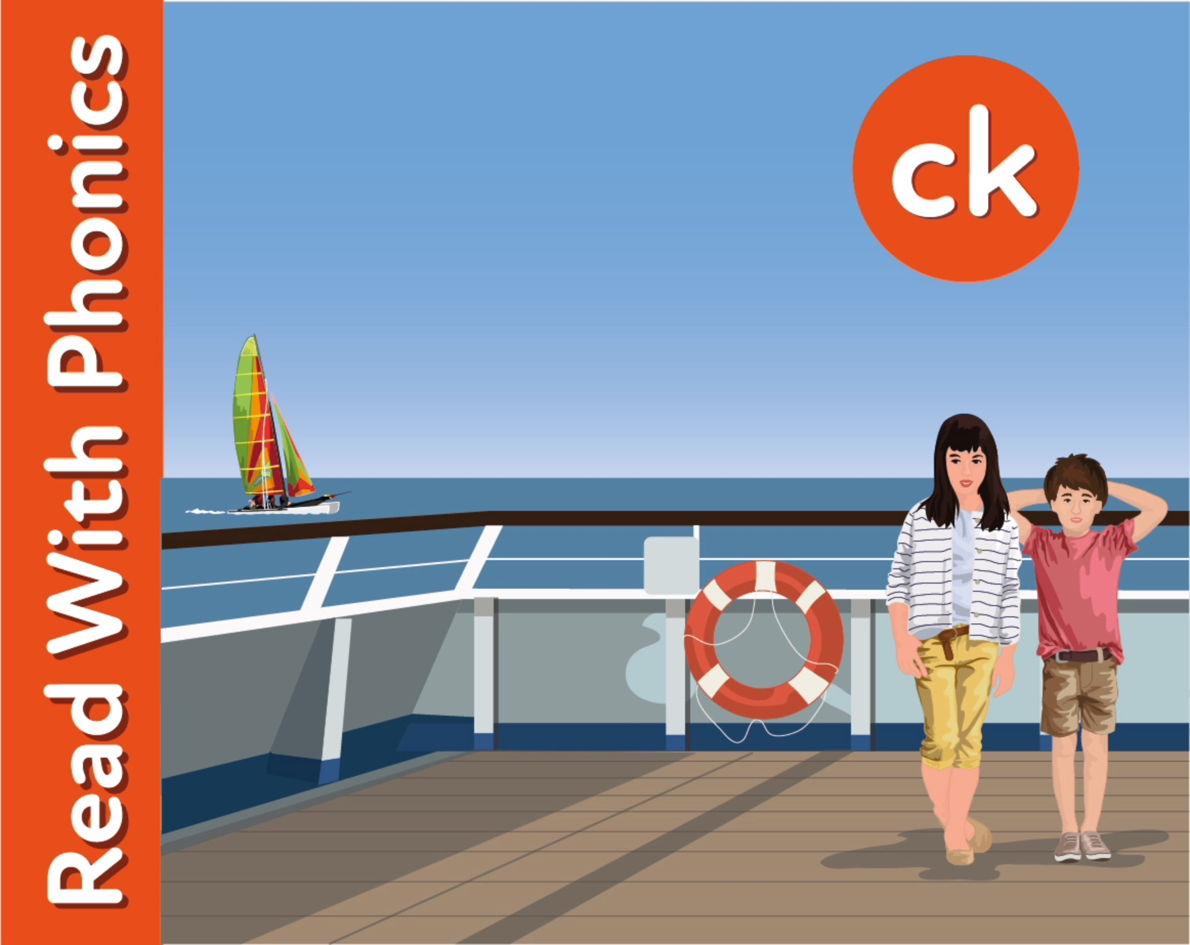Learn the ending CK as in rock and dock