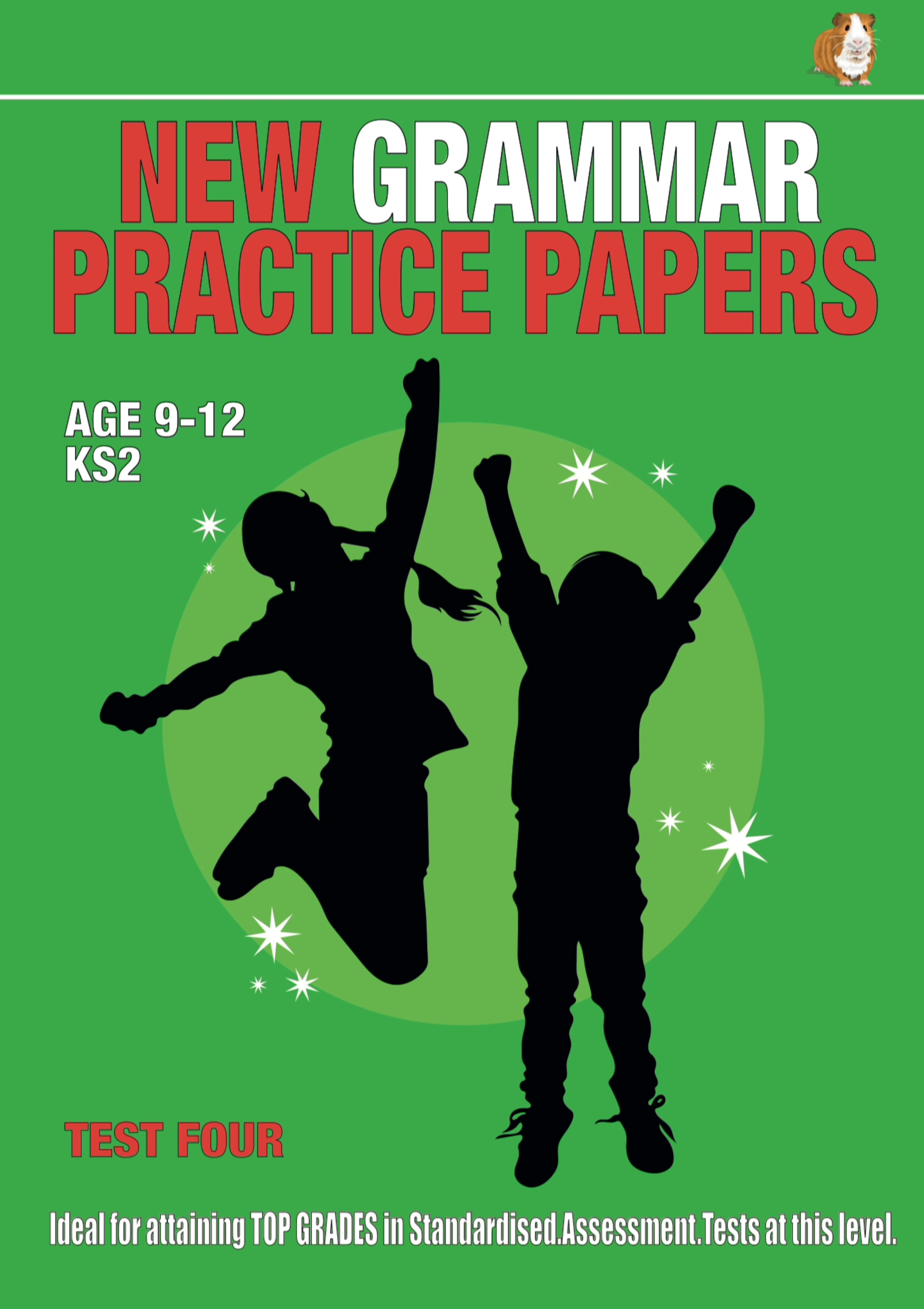Let's Practice Grammar For SATS (Pack 4) 9-12 years
