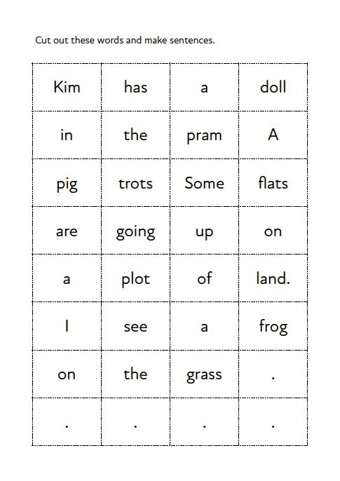 3. Learn To Read With Phonics   Beginner Reader Book 1   Digital Download