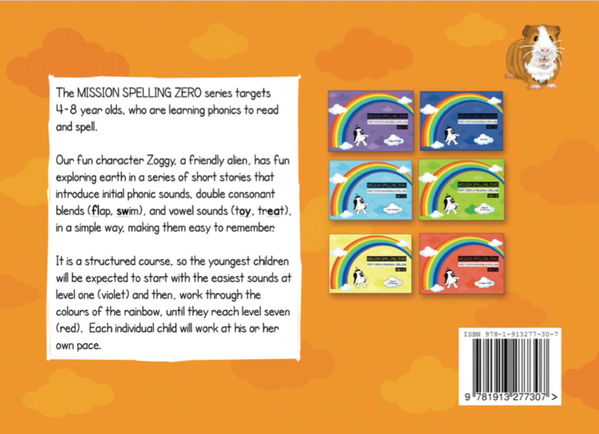 Vowel Digraphs Soft C And Soft G: One Snowy Night On Earth (Print Edition)