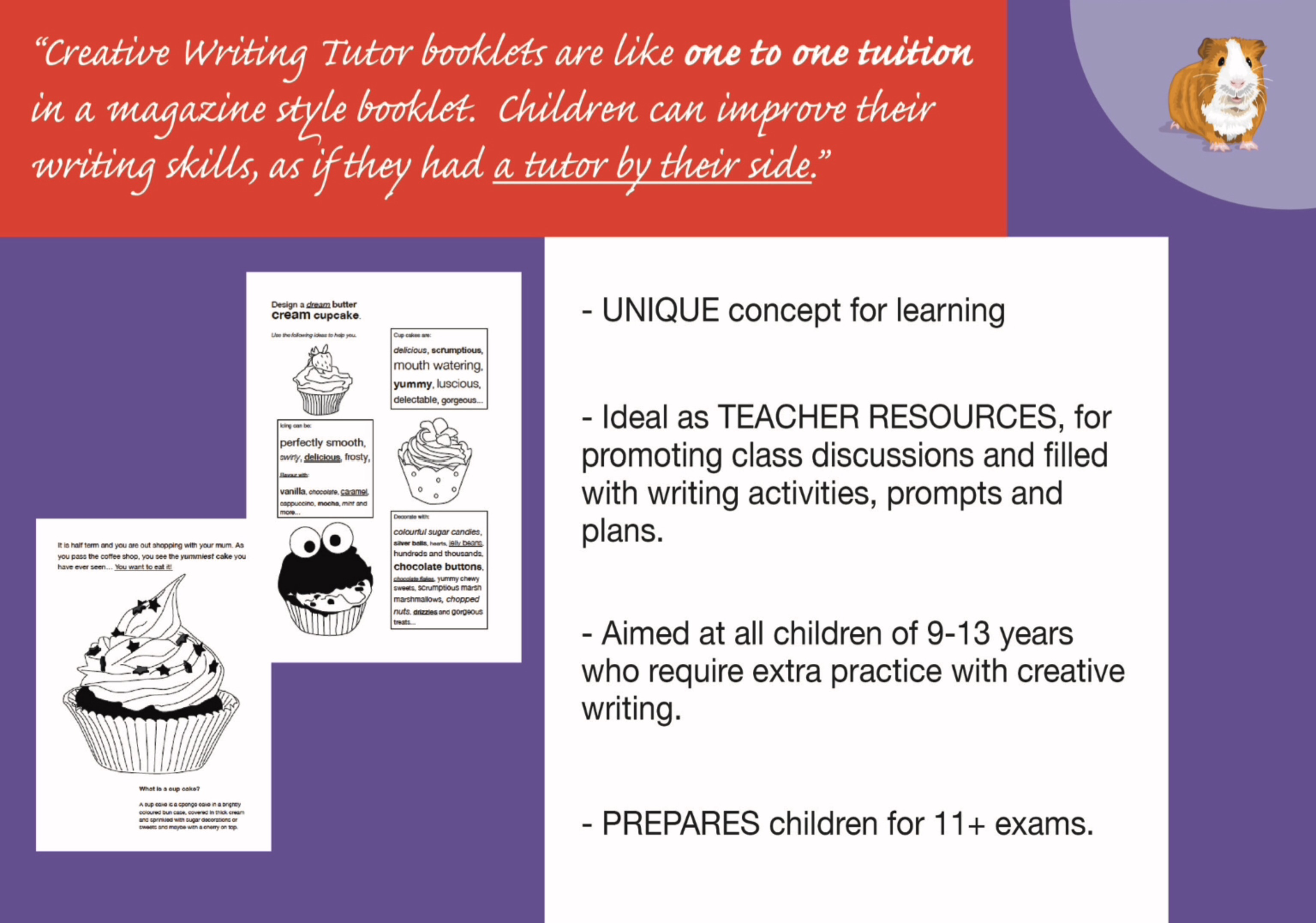 Highly Recommended: Learn Comprehension Skills 'At The Stroke Of Midnight' 9-12 years