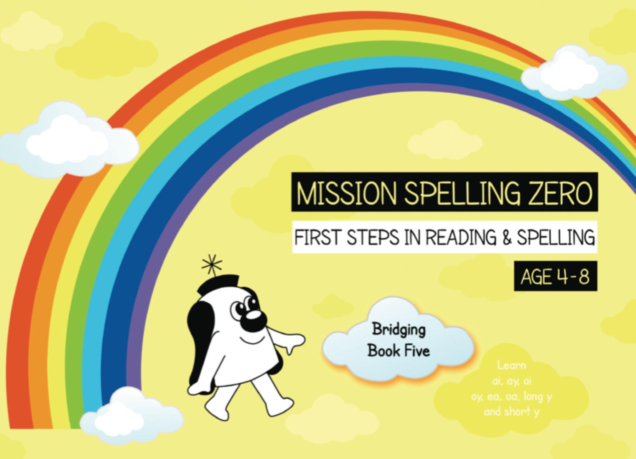 Phonics And Spelling Practice: Learn Vowel Groups oa, ai, ay, oi