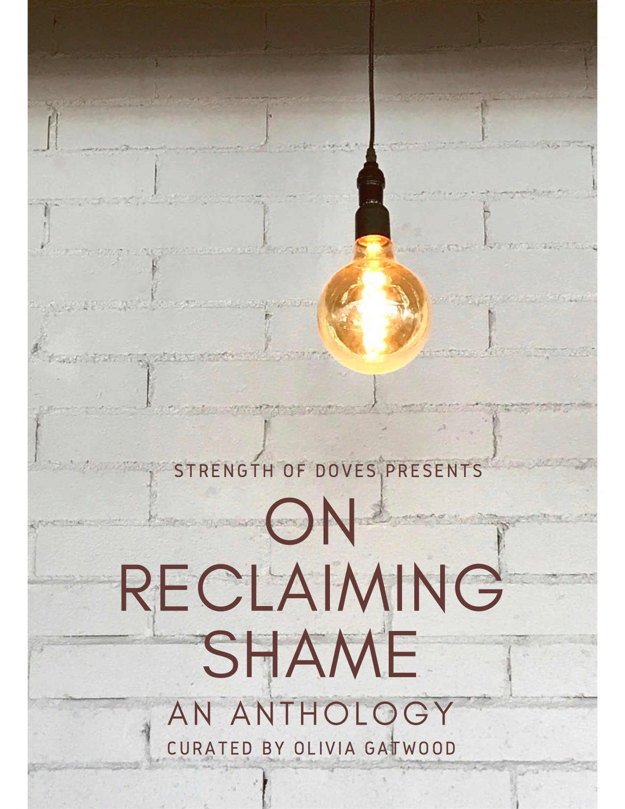 On Reclaiming Shame EBook