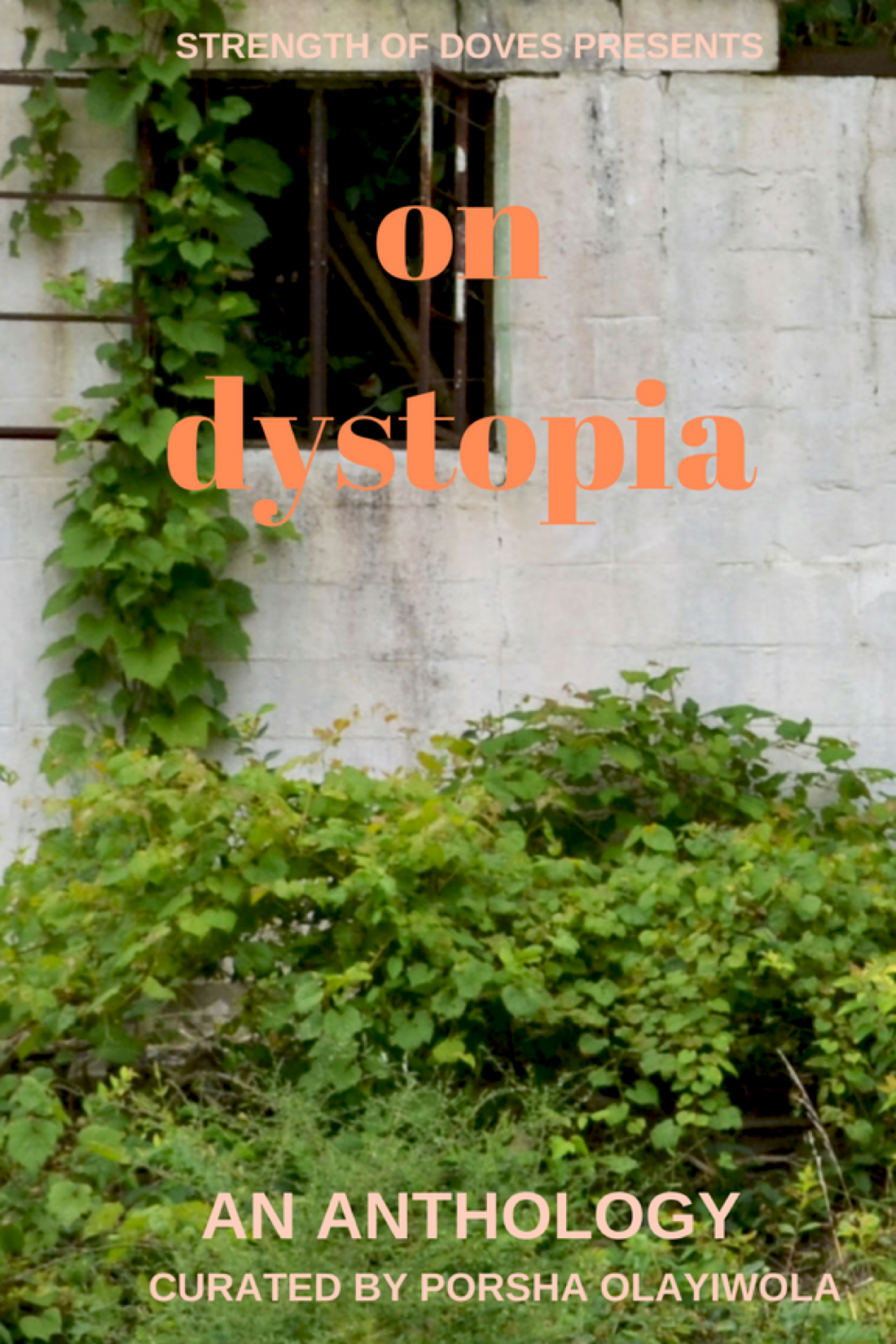 Anthology Bundle: On Dystopia & On Finding Joy