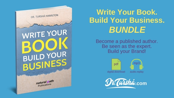 Write Your Book, Build Your Business - eCourse
