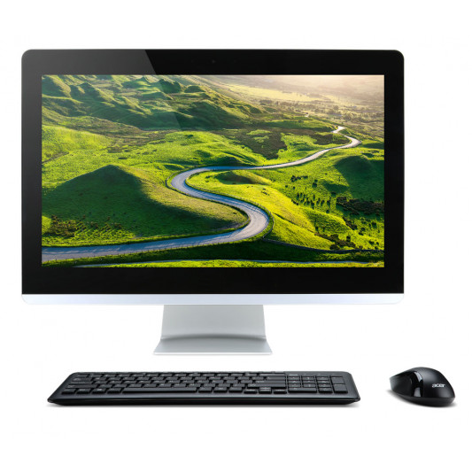 715 Desktop - I5/2.2GHZ - 8GB - 1TB HDD - 23.8""