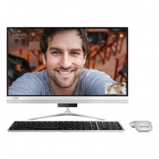 510S Desktop - I5/2.3GHZ - 8GB - 1TB HDD - 23""