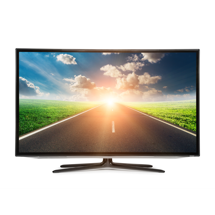 "55"" 4K Ultra HD Android TV"