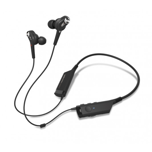 In-Ear Noise Cancelling Headphones